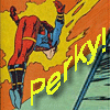 talktooloose: (Perky!)