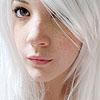 inksmear: (White)