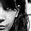 inksmear: (Freckles)