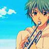 forsaintcecilia: (I has a trumpet)