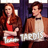 sally_maria: (Doctor 11 and Amy - Team Tardis)