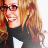wendelah1: (Glasses!  On Gillian!)