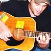 mostlyscottish: (Guitar [Hat])