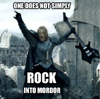 primroseburrows: (rock into mordor)