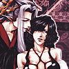 existence: Gyokumen and co. : Saiyuki (artbook) (sauntering downwards)