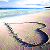 stillskies: love is everywhere (Stock [Beach])