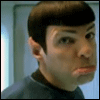 mayhap: Spock's pouty face (I find this illogical)