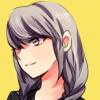 linefacingforever: (Female: Best smiles for everyone.)
