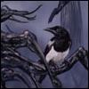tuulikannel: (Magpie)