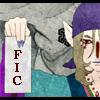 tuulikannel: (Fanfiction)
