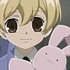 mitsukuni: (Bunny)