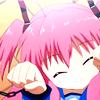 jenny: (Angel Beats: Yui 1)