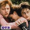 snacky: (HP trio)