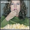 snacky: (snacky popcorn)
