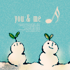 boxybox: (you & me)