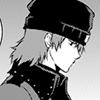 legatus: (Emo - Left side stance)