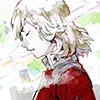 legatus: (Emo - Hard Glare)