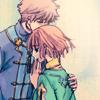 notyourleo: (Syaoran and Sakura)