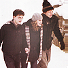 heathershaped: (HP: Trio)