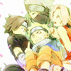 firewalking: (team 7 | cuddles)