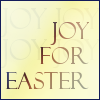 wisdomeagle: (joy for easter)