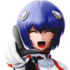 Rei Ayanami (Evangelion Nobody Dies AU)