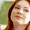 such_heights: amy pond looking pleased with herself (who: amy [smug])