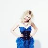 sappho: (sj / blue dress)