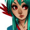 crylittlesister: (headcanon!Yukina)