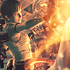 zombieproof: rebecca chambers - resident evil (flamethrowing)
