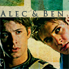 anaraine: Dark Angel: Alec & Ben ([da] alec & ben)