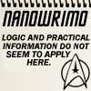jhameia: (NaNoWriMo Star Trek)