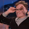 the_flowergirl: (Because Conan is sexy in glasses)