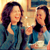 sibyllevance: (Lorelai and Rory Jimmy Carter)