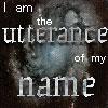 zephre: (utterance of my name)