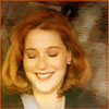 red_eft: Dana Scully smiling (Scully smiles)