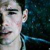 theirgoldenboy: (Pain and power and rain)