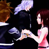numberonemouseketeer: ([Sora and Kairi] Our hearts are connecte)