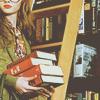 ichinichinemasu: (Librarian)