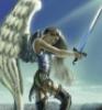 mycroftca: angel (angel)