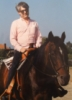 mycroftca: me on horse (me on horse)