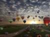 mycroftca: colorful balloons (hot air balloons)