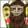 chierii: (Grumpy Mastemoth)