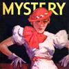 theodosia: (Mystery Woman)