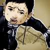 Takeshi [Gantz • Age 8]