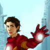 daphnie_1: Made with permission from artist Kreugan at Tumblr (Marvel | Tony | Female Tony)