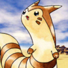 spoke: picture of furret (cuteness abounds!)