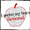 ext_145589: I prefer my boys fictional. (YOI - smiling Yuri)