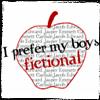 ext_145589: I prefer my boys fictional. (X - I Am What I Am)