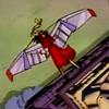 doitrockapella: (BACKFLIP ❖ spread these wings of mine)